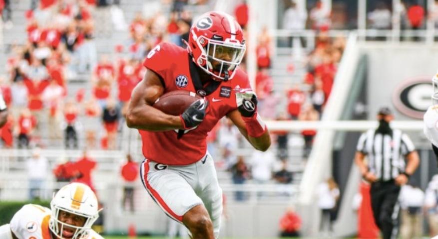Week 7 College Football Betting Georgia Alabama Best Bets And More Hero Sports News